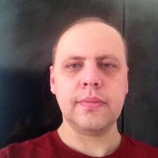 İlker User Profile