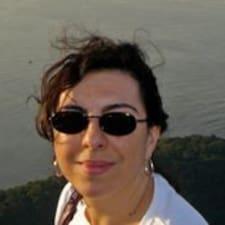Ana Paula的用户个人资料