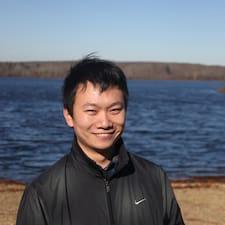 Qihang User Profile