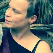 Jana-Axinja User Profile