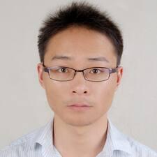 Zhimin User Profile