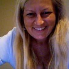 Marjorie - Uživatelský profil