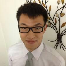 Enzhou User Profile