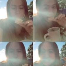 Profil utilisateur de Yen Chiu