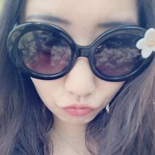 Perfil do usuário de 馨潼