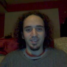 Jesus User Profile