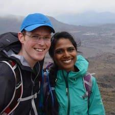 Dave And Reshma - Uživatelský profil