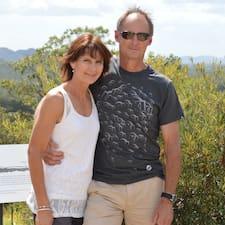 Profilo utente di Paula & Dean