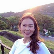 Ying Krittayapornさんのプロフィール