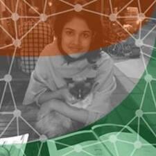 Kaveri User Profile