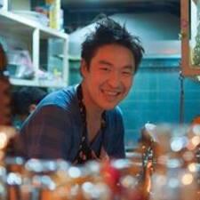 Profil utilisateur de Sang-Won