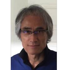Katsushige (Ken) - Uživatelský profil