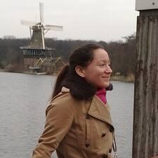 Profil utilisateur de Laure-Hélène