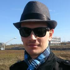 Andrus User Profile