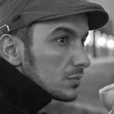 Profil utilisateur de Salam