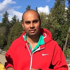 โพรไฟล์ผู้ใช้ Raghu