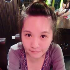 โพรไฟล์ผู้ใช้ Yi Hsuan