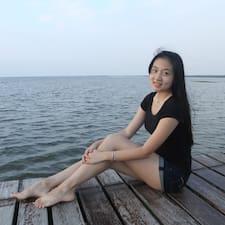 Profil utilisateur de 晓玥