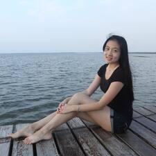 Profil korisnika 晓玥