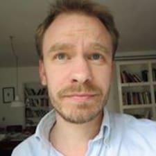 Merijn User Profile