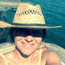 Profil korisnika Pernilla