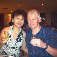 Vivian And Neil User Profile