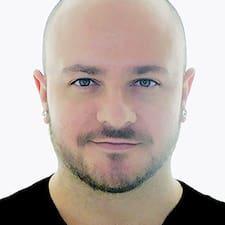 Profil utilisateur de José Juan