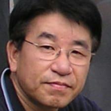 Profil utilisateur de Seong-Poong