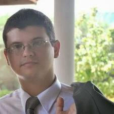 Sandro Eric User Profile