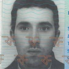 Profil utilisateur de M-Elec