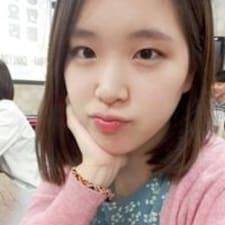 Anne (Youngyeon) felhasználói profilja