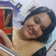 Nathasha Chrysthie - Profil Użytkownika