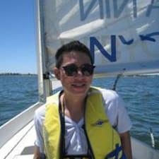 Patrick Ming User Profile