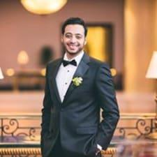 Mohamed用戶個人資料