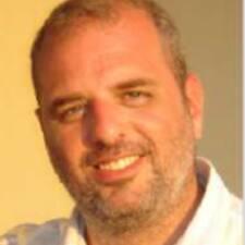 Profil utilisateur de Demetres
