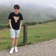 Profil utilisateur de Shao Hung