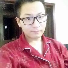 磊 je domaćin.