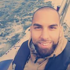 Noah Abdelali User Profile