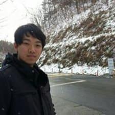 Nopphon User Profile