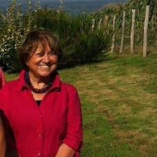 Anne-Elisabeth - Uživatelský profil