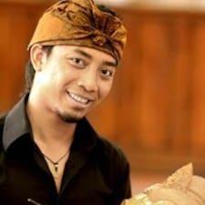 I Wayan Agus User Profile