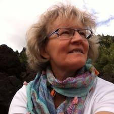 Profil utilisateur de Anne-Christine