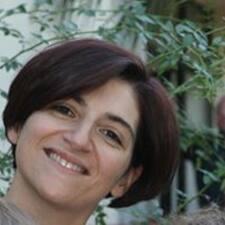 Gabriella Giulia User Profile
