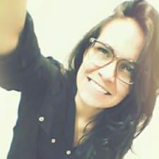 Profil utilisateur de Priscila