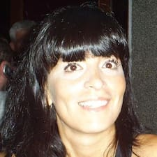 Gisela Brukerprofil