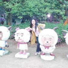 Profil utilisateur de Hanjia