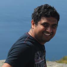 โพรไฟล์ผู้ใช้ Ugandhar