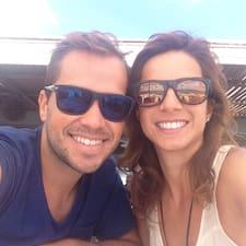โพรไฟล์ผู้ใช้ João & Carla
