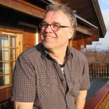 John-Karstein Brukerprofil