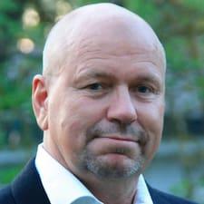 Bengt-Åke User Profile